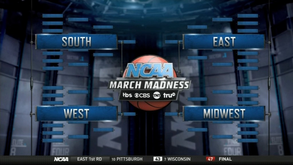 Turner Sports Cbs Sports To Preview March Madness In: Reality Check Systems